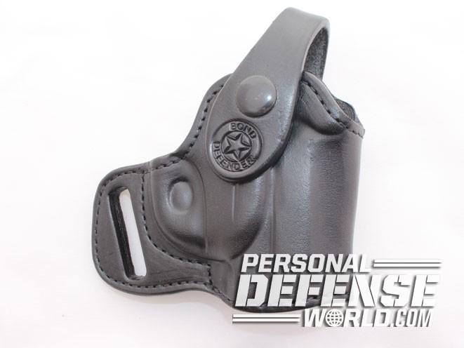 Bond Arms Backup, bond arms, bond arms backup derringer, derringer, bond arms backup holsters