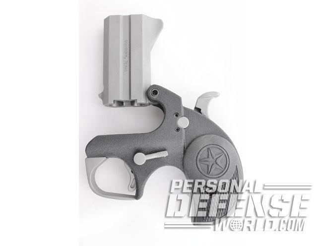 Bond Arms Backup, bond arms, bond arms backup derringer, derringer, bond arms backup parts