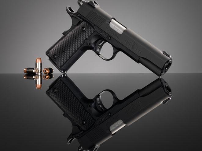 browning, browning black label, browning black label 1911-380, black label 1911-380, browning pistol