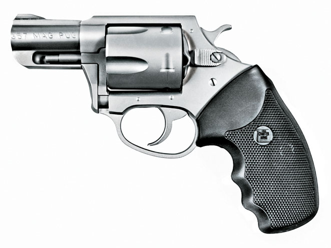 revolver, revolvers, .357 magnum revolver, .357 magnum revolvers, .357, .357 magnum, charter arms mag pug