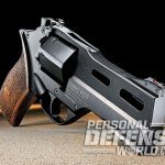 revolver, revolvers, .357 magnum revolver, .357 magnum revolvers, .357, .357 magnum, chiappa rhino 40DS