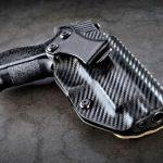 glock, glock 43, glock 43 holsters, glock 43 holster, glock 43 accessories, comfort holsters jaguar series