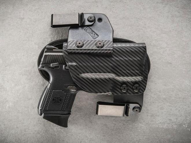 Comfort Holsters, Comfort Holster, comfort holsters redesign, comfort holster redesign, comfort holsters bentley