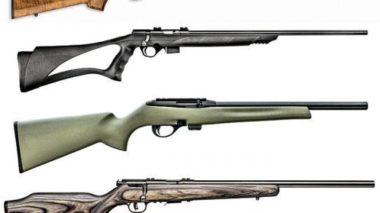 COMPLETE BOOK OF RIMFIRES Buyer's Guide to Modern Rimfire Rifles, rimfire rifles, rimfire rifle, rimfire guns, rimfire gun