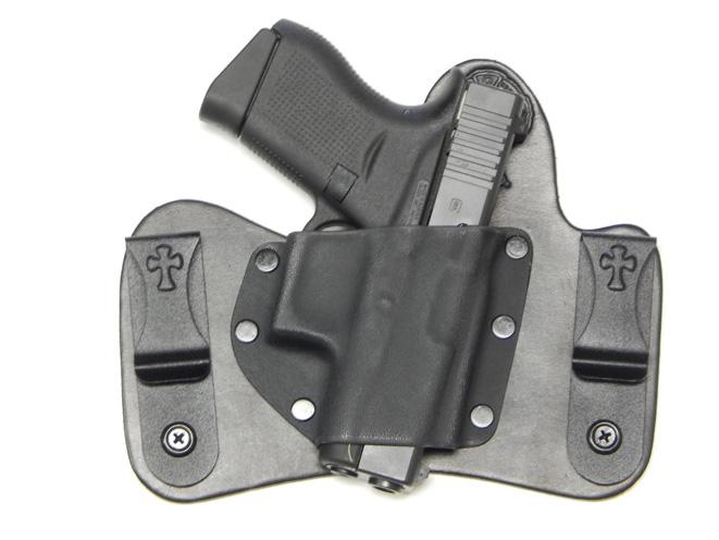 glock, glock 43, glock 43 holsters, glock 43 holster, glock 43 accessories, crossbreed minituck