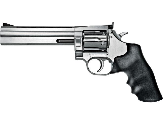 revolver, revolvers, .357 magnum revolver, .357 magnum revolvers, .357, .357 magnum, dan wesson model 715