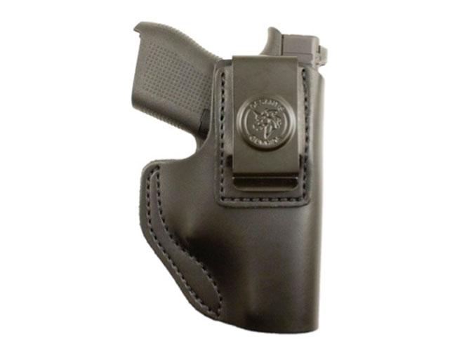 desantis, h&k p30sk holster, DeSantis insider holster