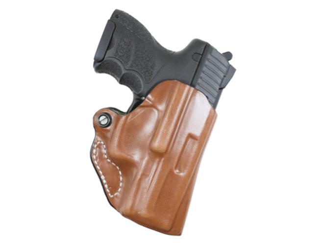 desantis, h&k p30sk holster, DeSantis mini Scabbard holster