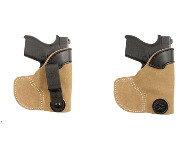 glock 43, glock 43 holsters, glock 43 holster, glock 43 Desantis, DeSantis pocket-tuk