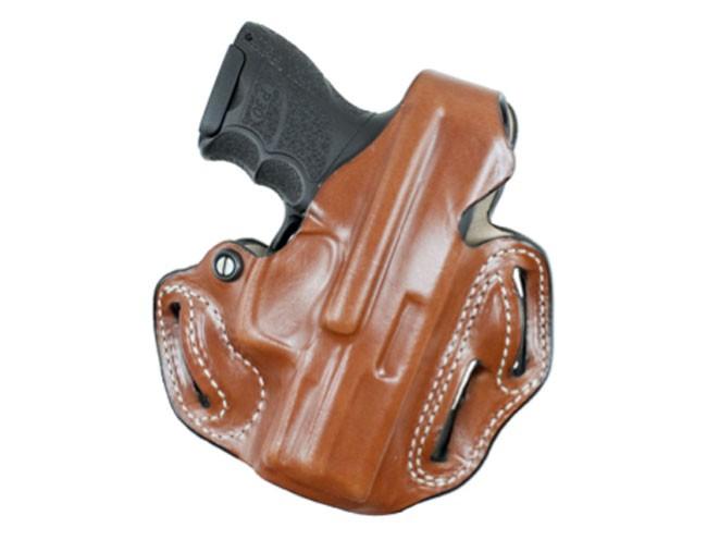 desantis, h&k p30sk holster, DeSantis Thumb Break Scabbard holster