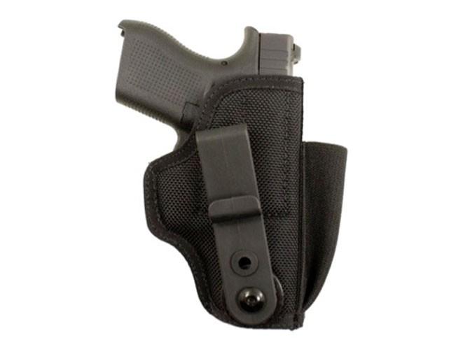 desantis, h&k p30sk holster, DeSantis Tuck-this ii holster