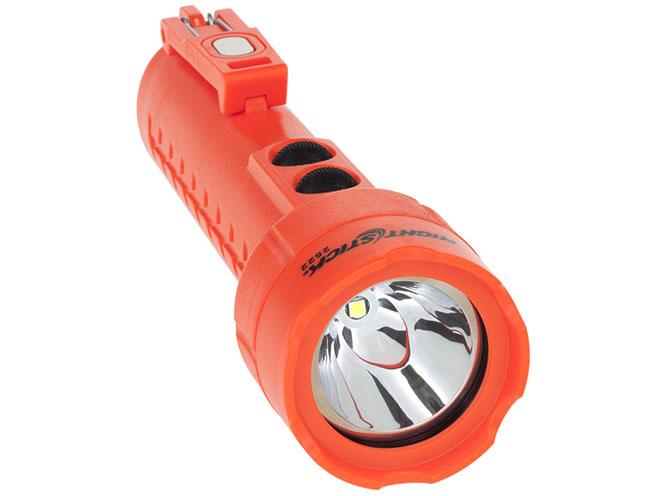 Nightstick NSR-2522RM, NSR-2522RM, flashlight, flashlights, nightstick flashlight, nightstick flashlights, NSR-2522RM flashlights, NSR-2522RM front