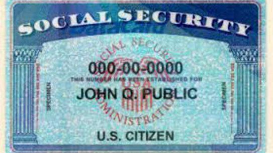 social security, social security guns, social security gun ownership