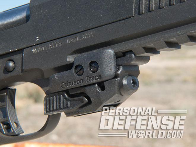 rock island armory, rock island armory TAC Ultra FS 10mm, TAC Ultra FS 10mm, crimson trace rail master pro