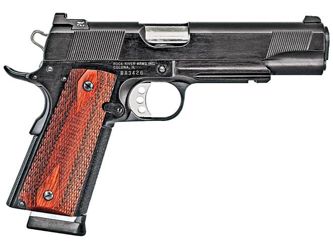1911, 1911 PISTOLS, 1911 PISTOL, 1911 gun, 1911 guns, rock river arms, rock river arms 1911, rock river arms 1911 tactical pistol