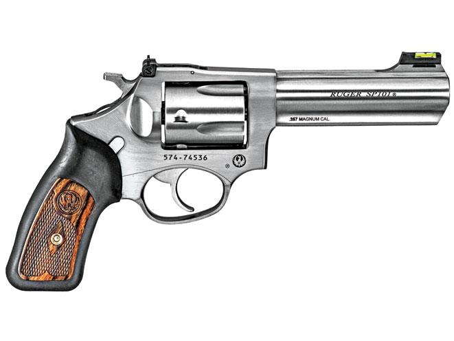 revolver, revolvers, .357 magnum revolver, .357 magnum revolvers, .357, .357 magnum, ruger sp101