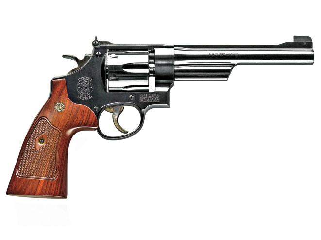 revolver, revolvers, .357 magnum revolver, .357 magnum revolvers, .357, .357 magnum, smith & wesson model 27