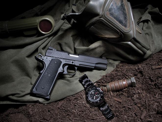 BCMGUNFIGHTER 1911, wilson combat BCMGUNFIGHTER 1911, bravo company BCMGUNFIGHTER 1911, BCMGUNFIGHTER 1911 photo