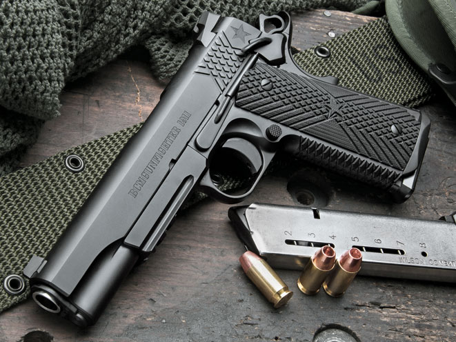 BCMGUNFIGHTER 1911, wilson combat BCMGUNFIGHTER 1911, bravo company BCMGUNFIGHTER 1911, BCMGUNFIGHTER 1911 pistol