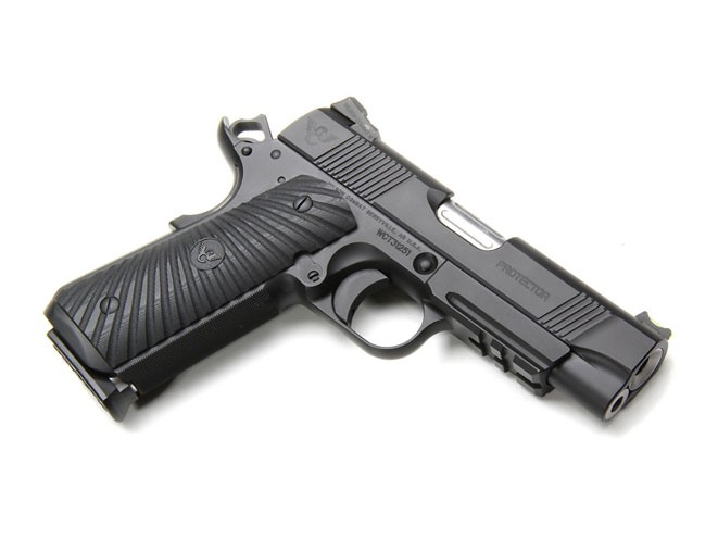 wilson combat, wilson combat protector, wilson combat protector professional, wilson combat protector professional 9mm, wilson combat protector professional 9mm pistol, protector professional, protector professional right