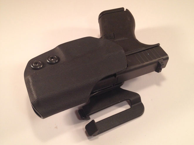 glock, glock 43, glock 43 holsters, glock 43 holster, glock 43 accessories, yetitac quick claw