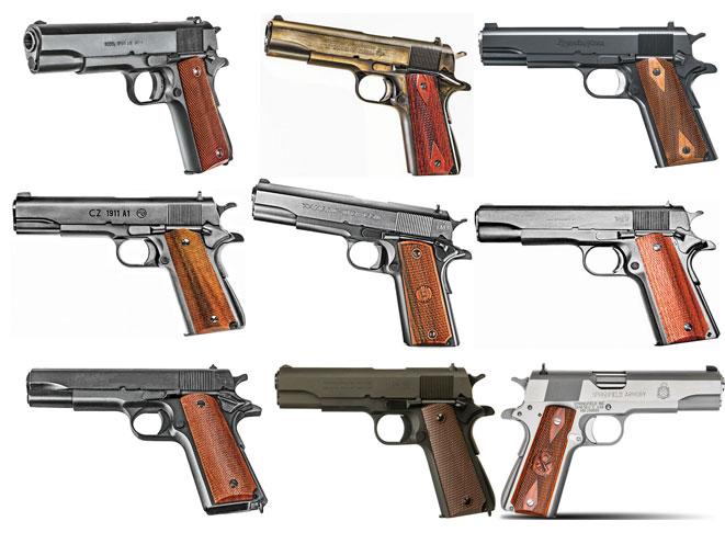 ParaOrdnance 1911 Series  Internet Movie Firearms