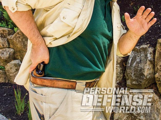 concealed carry, concealed carry tips, concealed carry skills, everyday carry, everyday carry skills, concealed carry rules, concealed carry readiness, gun gear