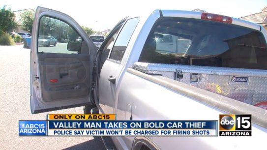 arizona, arizona car thief, car thief, thief