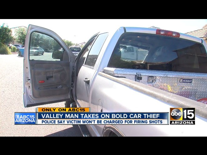 arizona, arizona car thief, car thief, thief
