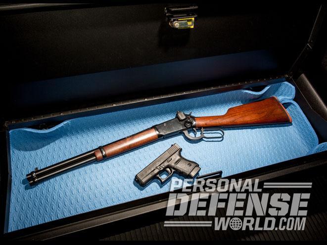trunk gun, travel gun, trunk guns, travel guns, gun traveling, interstate gun, interstate guns, interstate gun travel, trunk gun shotgun