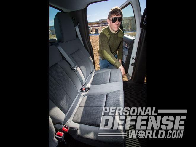 trunk gun, travel gun, trunk guns, travel guns, gun traveling, interstate gun, interstate guns, interstate gun travel, trunk gun picture