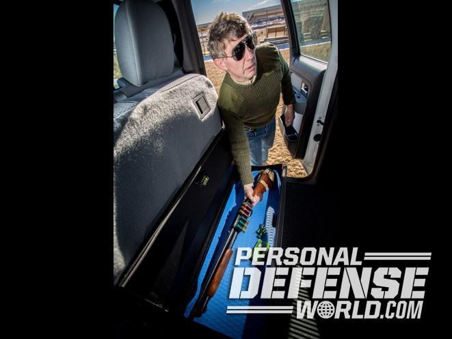 trunk gun, travel gun, trunk guns, travel guns, gun traveling, interstate gun, interstate guns, interstate gun travel, trunk gun seat