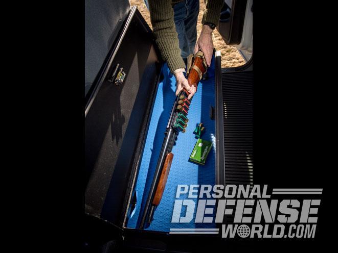 trunk gun, travel gun, trunk guns, travel guns, gun traveling, interstate gun, interstate guns, interstate gun travel, trunk gun photos