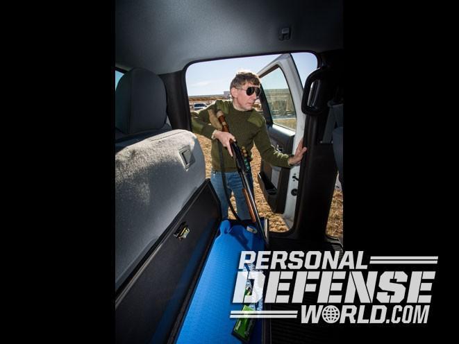 trunk gun, travel gun, trunk guns, travel guns, gun traveling, interstate gun, interstate guns, interstate gun travel, trunk gun backup