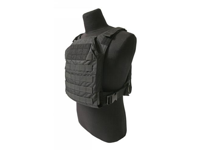 ballistic, ballistic fall 2015, survival gear, survival products, grey ghost gear minimalist plate carrier