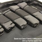 leapers utg, leapers, competition shooters double pistol case, pc50b, leapers PC05B, utg PC05B, PC05B