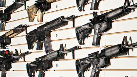 seattle gun tax, seattle gun, gun violence tax, seattle gun violence tax, NRA