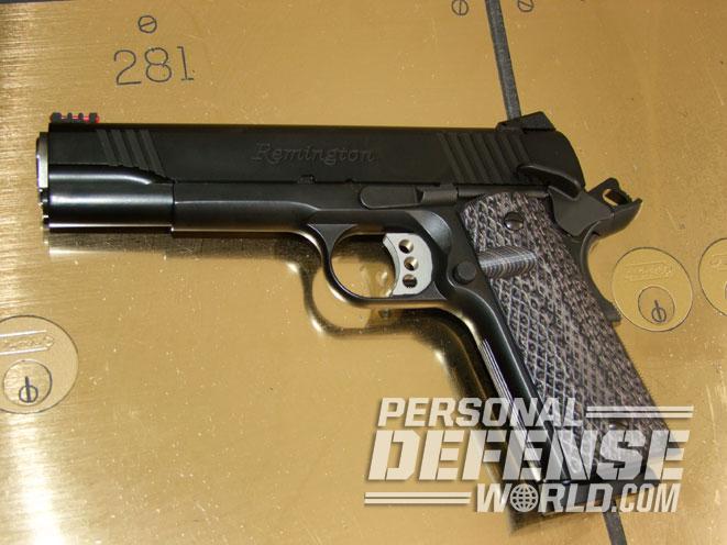 innovative custom guns, remington r1 enhanced, r1 enhanced, remington r1 enhanced .45 acp, r1 enhanced 45 acp, innovative custom guns remington, r1 enhanced before