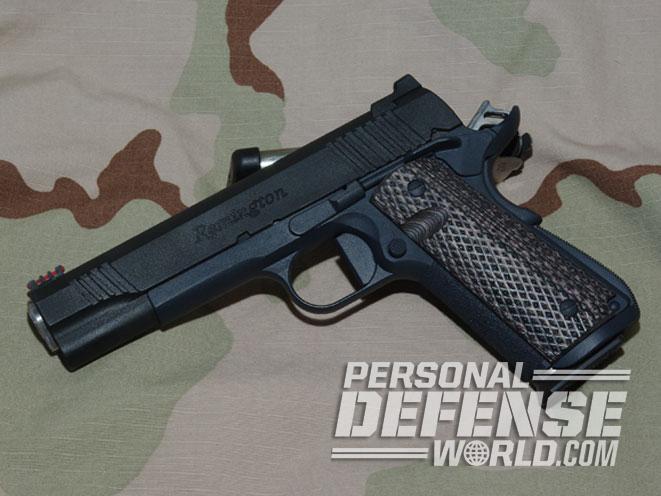 innovative custom guns, remington r1 enhanced, r1 enhanced, remington r1 enhanced .45 acp, r1 enhanced 45 acp, innovative custom guns remington, r1 enhanced after