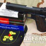 innovative custom guns, remington r1 enhanced, r1 enhanced, remington r1 enhanced .45 acp, r1 enhanced 45 acp, innovative custom guns remington, r1 enhanced ammo