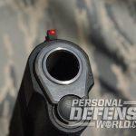 innovative custom guns, remington r1 enhanced, r1 enhanced, remington r1 enhanced .45 acp, r1 enhanced 45 acp, innovative custom guns remington, r1 enhanced muzzle