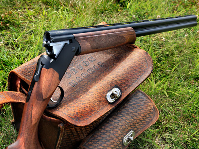 Savage Arms Stevens Model 555 Over/Under Shotgun, stevens model 555, stevens model 555 shotgun, savage arms stevens model 555, stevens model 555 over/under, stevens model 555 stock