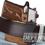 holster, holsters, Versacarry, Versacarry holster, Versacarry holsters, Versacarry versahub, versahub bedside mounting system, versacarry inside the waistband
