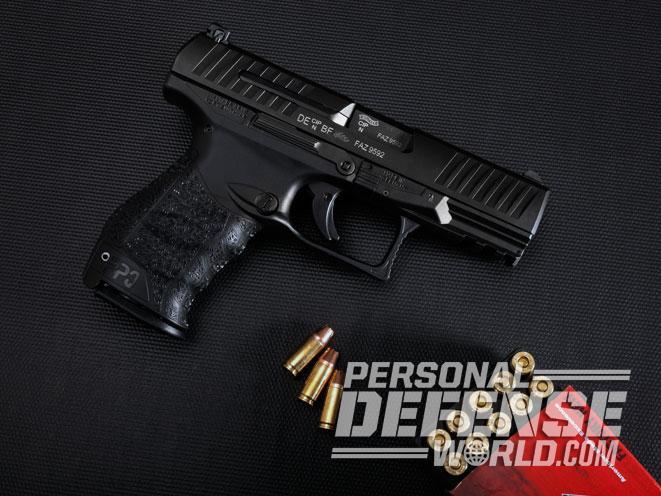 Walther PPQ M2, walther PPQ, PPQ M2, walther, walther arms, walther ppq m2 pistol, ppq m2 gun, pp2 mq ammo