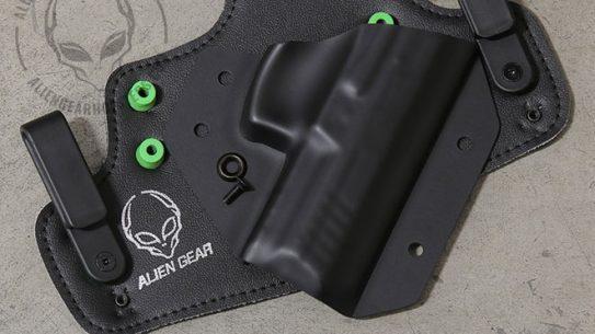 alien gear holsters, alien gear holster, alien gear, holster, holsters, holster shells