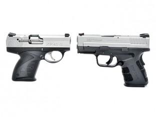 concealed carry, concealed carry handguns, pistols, handguns, boberg xr45-s, springfield xd mod.2