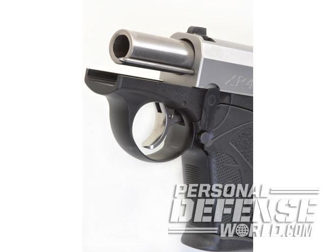 concealed carry, concealed carry handguns, pistols, handguns, boberg xr45-s, springfield xd mod.2, boberg xr45-s barrel