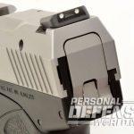 concealed carry, concealed carry handguns, pistols, handguns, boberg xr45-s, springfield xd mod.2, boberg xr45-s rear sight