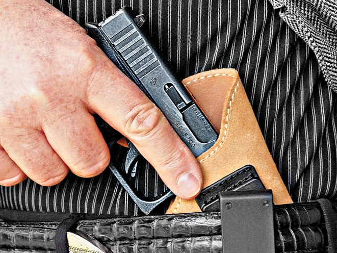 chicago, chicago concealed carry, concealed carry, armed robber