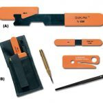 everyday carry, ddc, everyday carry items, edc items, everyday carry gear, everyday carry survival, EMI International Quick-Pik Rescue Kit